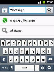 Instala las aplicaciones - Samsung Galaxy Y  GT - S5360 - Passo 14