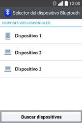 Transferir fotos vía Bluetooth - LG L40 - Passo 9