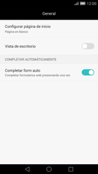 Configura el Internet - Huawei Ascend Mate 7 - Passo 21