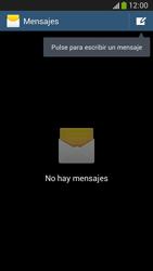 Envía fotos, videos y audio por mensaje de texto - Samsung Galaxy Zoom S4 - C105 - Passo 3