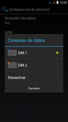 Desactiva tu conexión de datos - Acer Liquid Z410 - Passo 6