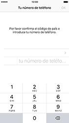 Configuración de Whatsapp - Apple iPhone 7 - Passo 7