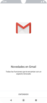 Configura tu correo electrónico - Motorola One Zoom - Passo 5