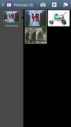 Transferir fotos vía Bluetooth - Samsung Galaxy S 3  GT - I9300 - Passo 5