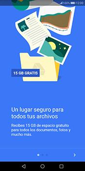 Descargar contenido de la nube - Huawei Mate 10 Pro - Passo 4