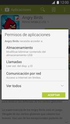Instala las aplicaciones - Samsung Galaxy S5 - G900F - Passo 18