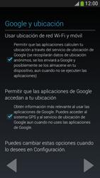 Activa el equipo - Samsung Galaxy S4 Mini - Passo 16