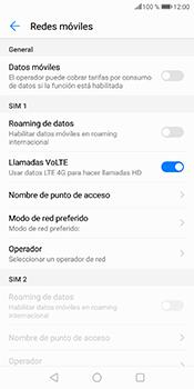 Desactiva tu conexión de datos - Huawei P Smart - Passo 6