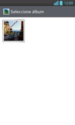 Envía fotos, videos y audio por mensaje de texto - LG Optimus L 7 II - Passo 13