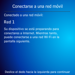 Activa el equipo - BlackBerry Q5 - Passo 4