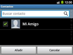 Envía fotos, videos y audio por mensaje de texto - Samsung Galaxy Y Pro GT - B5510 - Passo 6