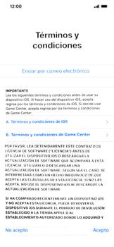 Activar el dispositivo con la función antirrobo - Apple iPhone 11 - Passo 26