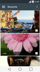 Envía fotos, videos y audio por mensaje de texto - LG C50 - Passo 13