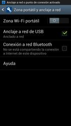 Comparte la conexión de datos con una PC - Samsung Galaxy S 3  GT - I9300 - Passo 8