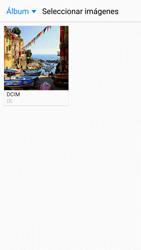 Envía fotos, videos y audio por mensaje de texto - Samsung Galaxy S6 Edge - G925 - Passo 21