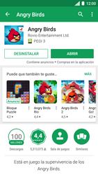 Instala las aplicaciones - Motorola Moto C - Passo 18