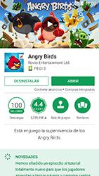 Instala las aplicaciones - Samsung Galaxy J3 - J320 - Passo 20