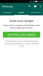 Configuración de Whatsapp - Huawei G Play Mini - Passo 8