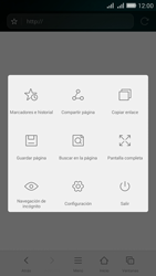 Configura el Internet - Huawei G Play Mini - Passo 19