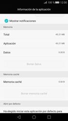 Limpieza de aplicación - Huawei P8 - Passo 7