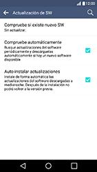 Actualiza el software del equipo - LG K10 - Passo 9