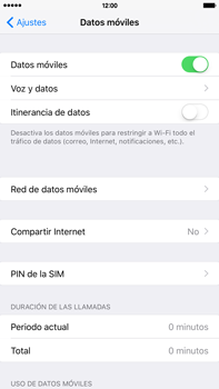 Comparte la conexión de datos con una PC - Apple iPhone 6s Plus - Passo 4