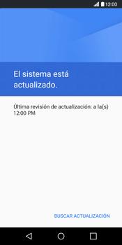 Actualiza el software del equipo - LG G6 - Passo 9