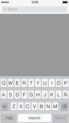 Instala las aplicaciones - Apple iPhone 5s - Passo 12