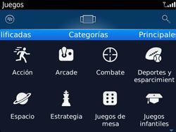 Instala las aplicaciones - BlackBerry Bold 9720 - Passo 6