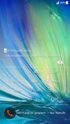 Activa el equipo - Samsung Galaxy A3 - A300M - Passo 3