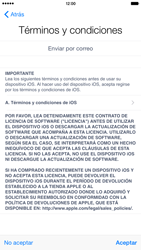 Activa el equipo - Apple iPhone 6 Plus - Passo 16