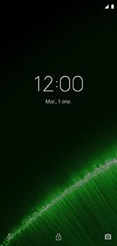 Bloqueo de la pantalla - Motorola Moto G7 Plus - Passo 5