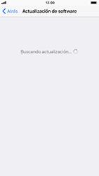 Actualiza el software del equipo - Apple iPhone 7 - Passo 6