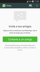 Configuración de Whatsapp - Samsung Galaxy A3 - A300M - Passo 11