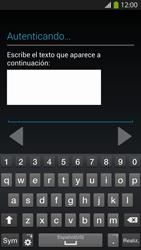 Crea una cuenta - Samsung Galaxy S4  GT - I9500 - Passo 19