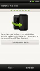 Activa el equipo - HTC ONE X  Endeavor - Passo 14