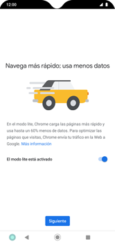 Limpieza de explorador - Motorola Moto G8 Play (Single SIM) - Passo 5
