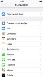 Configura tu correo electrónico - Apple iPhone 8 - Passo 4