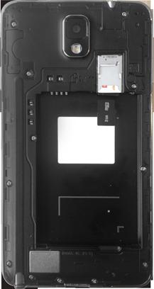 Samsung Galaxy Note Neo III - N7505