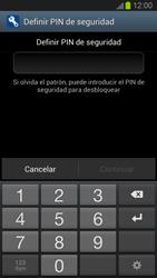 Desbloqueo del equipo por medio del patrón - Samsung Galaxy S 3  GT - I9300 - Passo 12