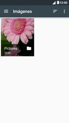 Envía fotos, videos y audio por mensaje de texto - Alcatel Pixi 4 5 - OT5045 - Passo 16