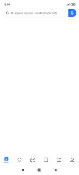 Configura el Internet - Xiaomi Redmi Note 9 Pro - Passo 23