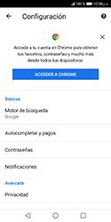 Limpieza de explorador - Huawei Y5 2018 - Passo 7