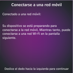 Activa el equipo - BlackBerry Q10 SQN100 – 1 - Passo 4