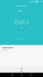Actualiza el software del equipo - Huawei P9 - Passo 7