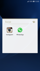 Configuración de Whatsapp - Samsung Galaxy S7 - G930 - Passo 4