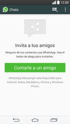 Configuración de Whatsapp - LG G3 D855 - Passo 10