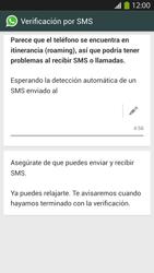 Configuración de Whatsapp - Samsung Galaxy S4  GT - I9500 - Passo 7