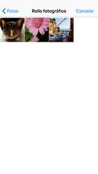 Envía fotos, videos y audio por mensaje de texto - Apple iPhone 7 - Passo 12