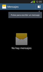 Envía fotos, videos y audio por mensaje de texto - Samsung Galaxy Trend Plus S7580 - Passo 3